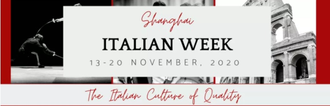 "Euroconsult – Cantine Italiane presente al ""The Italian Week"" a Shanghai."