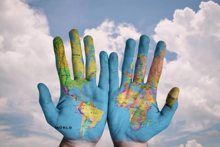 euroconsult cooperazione internazionale