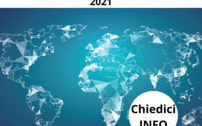 Voucher Internazionalizzazione 2021. Apertura seconda finestra
