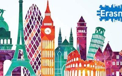 Erasmus +. Le scadenze per il 2021