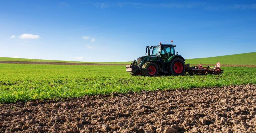 ISMEA Incentives for young farmers