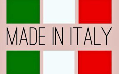 605 milioni per l'export Made in Italy