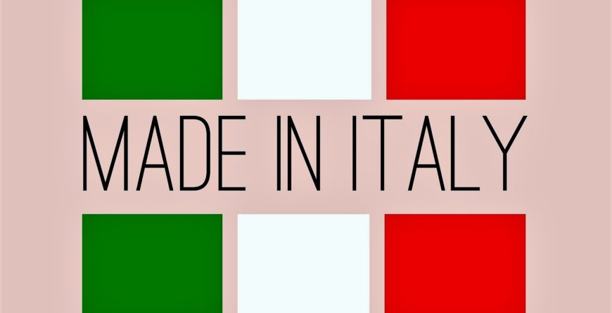 605K to export 'Made in Italy'