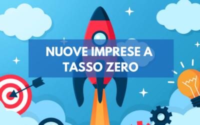 Nuove Imprese a Tasso Zero: quasi esaurite le risorse