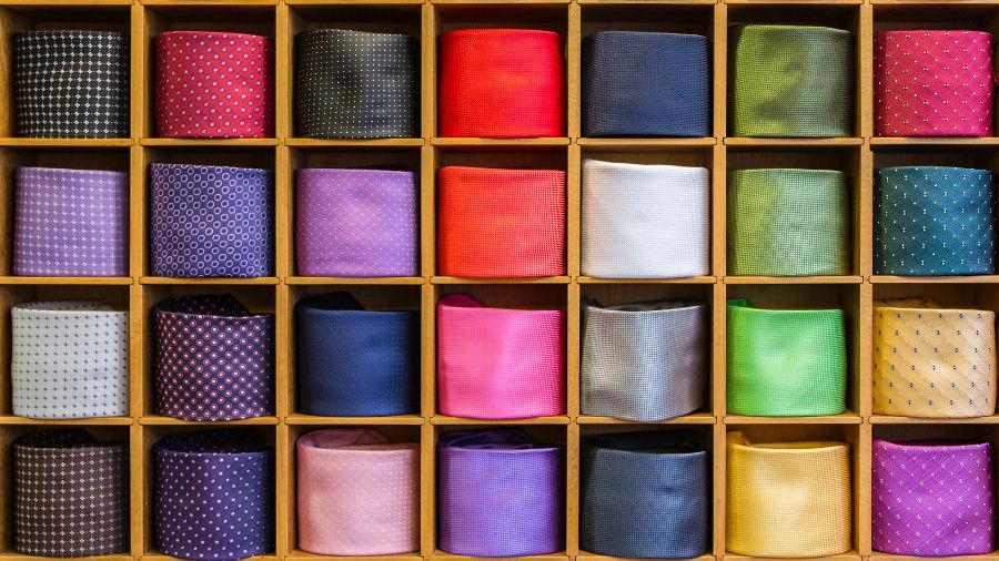 Industria tessile, moda e accessori: sostegno da 5 milioni
