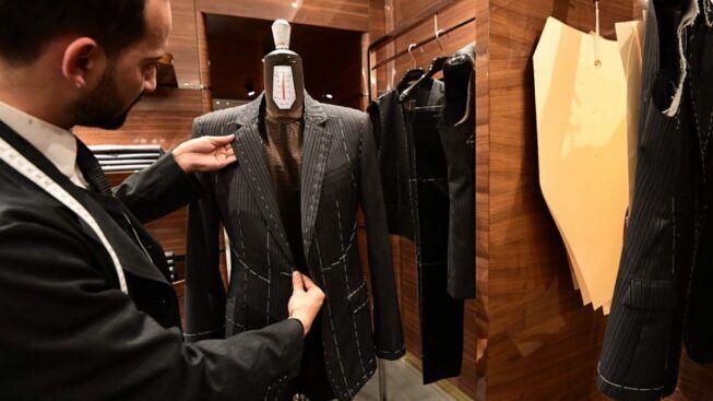 Moda e tessile: bonus rimanenze per le imprese di 40 settori