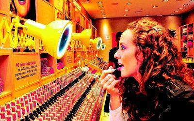 Brasile: trend in crescita per il settore della cosmesi
