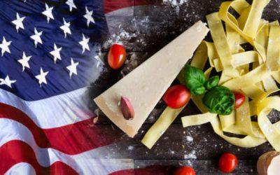 USA. La nuova frontiera dell'agroalimentare