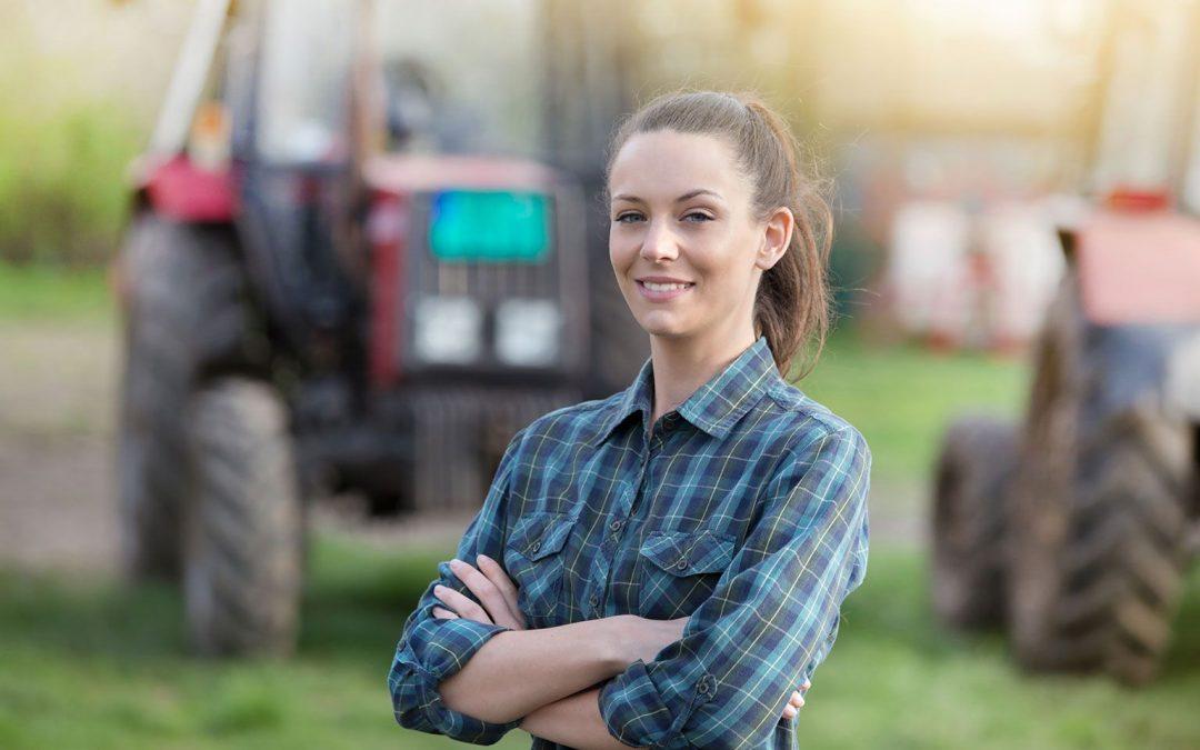 Contributi in agricoltura per giovani fino a 41 anni