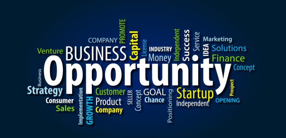Le opportunità di ottobre per le imprese